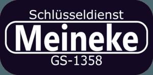 Schlüsseldienst Clausthal-Zellerfeld Firma Meineke