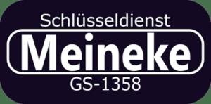 Schlüsseldienst Bornhausen Firma Meineke