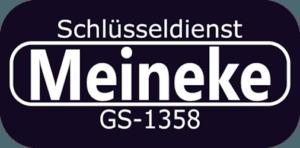 Schlüsseldienst Münchehof Firma Meineke