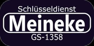 Schlüsseldienst Rhüden Firma Meineke