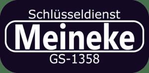 Schlüsseldienst Wiedelah Firma Meineke